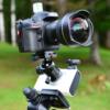 星空を撮影する時の機材と設定について